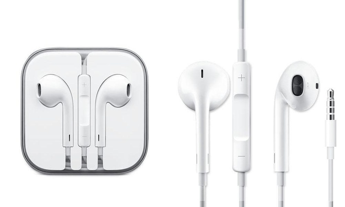 Image result for Apple Earpods: