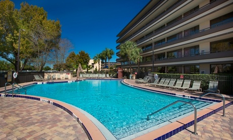Stay at Rosen Inn at Pointe Orlando in Florida, with Dates into December ef78e1f0-532f-4eb8-a7cb-e461a8dc2b21