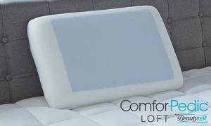 ComforPedic Loft by Beautyrest Memory Foam Pillow