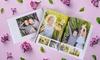 A4-fotoboek met max. 140 pagina's