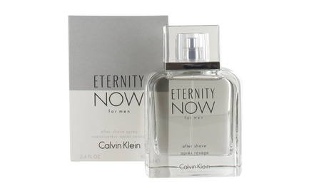 CK Eternity Now 100ml Aftersh...