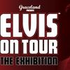 Elvis on Tour: Child (£12) or Adult (£25)
