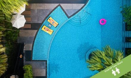 ✈Thailand: Phuket & Krabi: From $999 PP for 6 Nts in Phuket + 4 Nts in Krabi with Flights, Transfers, Massage & Brekky