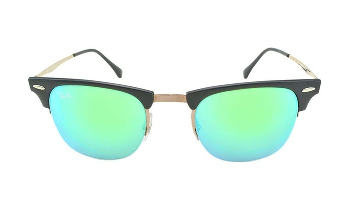 ae272a7687 Up To 37% Off on Ray-Ban Clubmaster Sunglasses