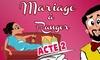 « Mariage à Ranger 2 » au Théâtre de Dix Heures