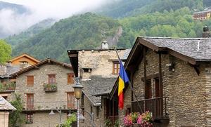 Andorra: 1 o 2 noches para 2 con desayuno, detalle de bienvenida y late check-out en Hotel Comapedrosa