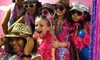 Glitz and Gloss - Umstead: $75 for 1-Week Glitz and Gloss Girls Glam Camp from Glitz and Gloss ($150 Value)