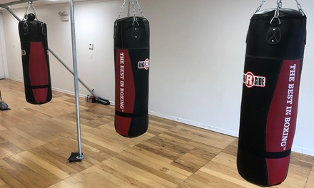 Aurora Boxing & Kickboxing - Deals in Aurora, IL   Groupon