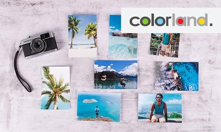 Stampe foto vari formati a 1€euro