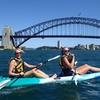 Sydney Harbour Kayaking
