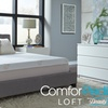 "ComforPedic Loft from Beautyrest 11"" Gel Memory Foam Mattress"