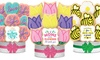 Corso's Cookies: Mother's Day Cookie Bouquets from Corso's Cookies (Up to 54% Off)