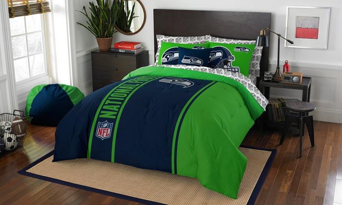 NFL Bedding Set (7-Pieces)