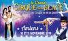 « Le Grand Cirque sur Glace » à Amiens