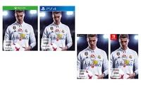 EA Sports FIFA 18 für PC, Playstation oder XBox inkl. Versand