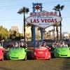 20% Off Scoot City Tours Las Vegas Strip Scootercar Tour