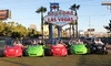 Scoot City Tours - Las Vegas: $199 for a Two-Person Scootercar Tour of the Las Vegas Strip from Scoot City Tours ($250 Value)