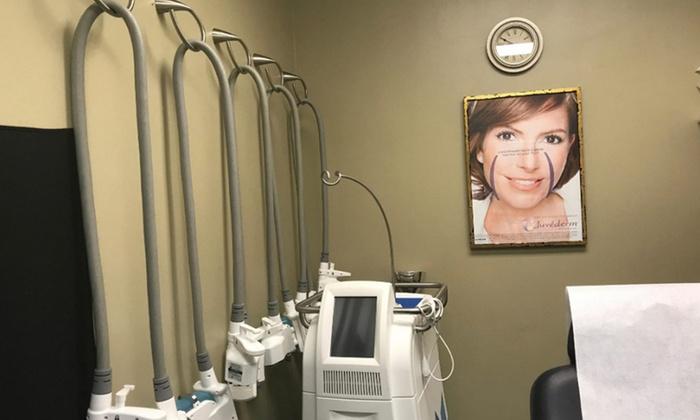 Bioderm Skin Care Laser Center Arlington Tx Groupon