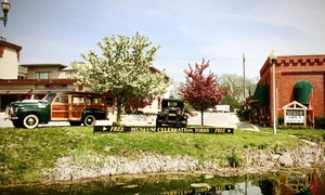 Geneva Lake Museum: Geneva Lake Museum Visit for Two, Four, or Six (Up to 50% Off)