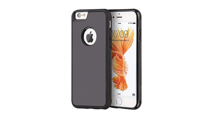 Cover antigravit iphone o samsung groupon goods - Aderisce alle piastrelle ...