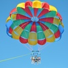 Up to 49% Off Parasailing or Jet-Skiing
