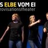 """Impro-Theater """"Das Elbe vom Ei"""""""