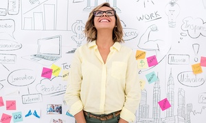 Live Online Academy: Digital and Viral Marketing Courses with Accredited Diplomas from Live Online Academy (Up to 96% Off)