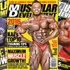 One-Year, 12-Issue Subscription to Muscular Development Magazine