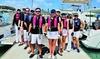 Up to 61% Off Sailing Course at Sail La Vie
