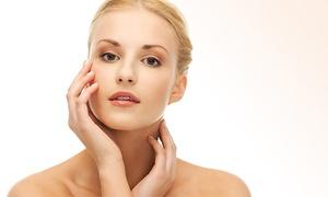 FACES - Kosmetik Institut und Naturheilpraxis: Gesichtsbehandlung mit Diamant-Mikrodermabrasion bei Faces - Kosmetik Institut und Naturheilpraxis (bis zu 51% sparen*)