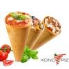 Menu Kono Pizza per 2 o 4 persone