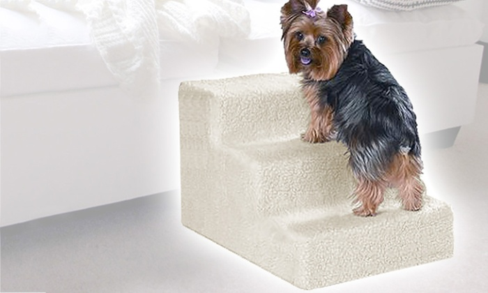 KMate (Klika): $35 for a Three-Level Portable Pet Step