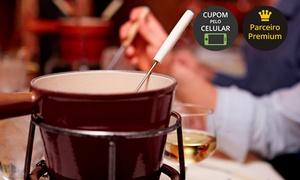 La Bonne Fondue: La Bonne Fondue - Asa Sul: festival de fondue tradicional para 2 pessoas