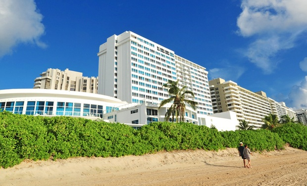 Image Placeholder For Ious Suites At Oceanfront Miami Beach Hotel