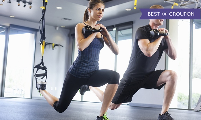 Fit Body Boot Camp - Livermore Fit Body Boot Camp (Opening on 12/17/16): 3 Weeks of Unlimited Boot-Camp Sessions or 5 Weeks Plus a Fitness E-Book at Fit Body Boot Camp (Up to 80% Off)