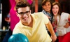 Walkley Bowl - Ottowa: $35 for Three Games of Bowling with Shoe Rental for Four at Walkley Bowl ($70.06 Value)