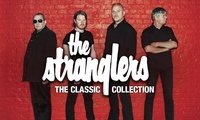 The Stranglers: Tickets from $89.25,  8 & 12 February