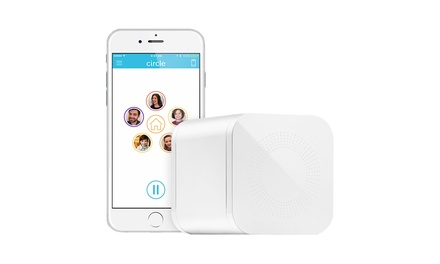 Circle Parental Control Device for £99 With Free Delivery
