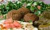 40% Off Pita Pita Mediterranean Grill