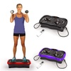 Vibration Plate with Bluetooth
