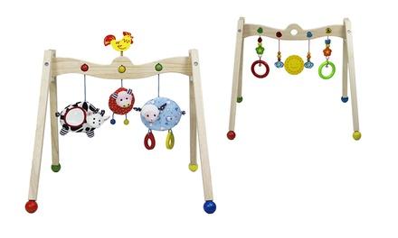 Baby Gym set in verschillende modellen