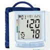 HealthSmart Standard Semiautomatic Arm Digital Blood-Pressure Monitor