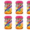 8 boites de dragées fruit Mentos