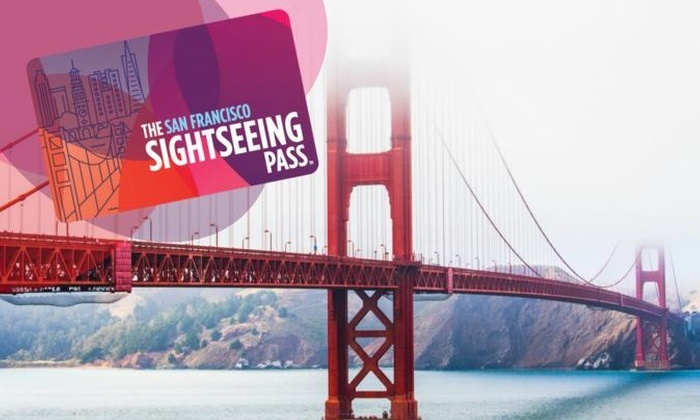 sightseeing deals in san francisco