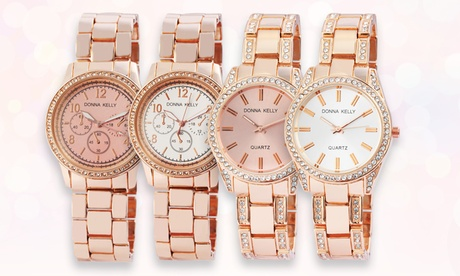 Reloj de pulsera Donna Kelly