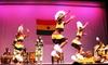Smart Arts Cultural Events Fall Season - Multiple Locations: Smart Arts Cultural Events Fall Season (September 17–December 3)