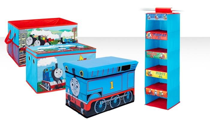 Nice Thomas And Friends Storage Trunks ...