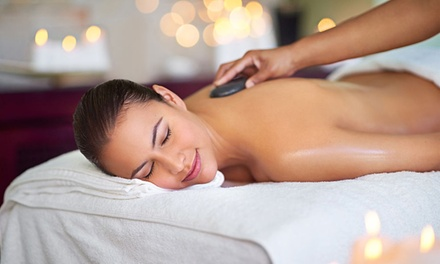 Massage Treatment at KVERA Massage & Bodywork (Up to 49% Off). Two Options Available.