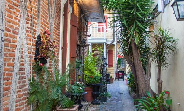 Hertz Car Rental French Quarter New Orleans