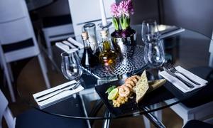 Platinum Restaurant: 59,99 zł za groupon wart 100 zł na dowolne pozycje z menu w Platinum Restaurant w Sopocie (do -47%)